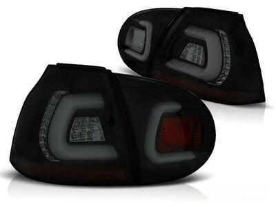 VW Golf 5 - LED Lightbar Rückleuchten