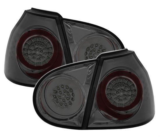 VW Golf 5 - LED  Rückleuchten