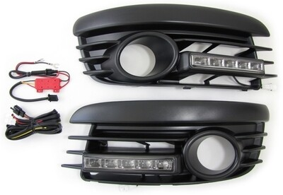 VW Golf 5 LED Tagfahrlicht