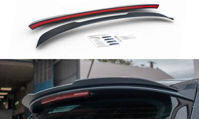 Hecklippe Seat Leon ST Cupra Facelift