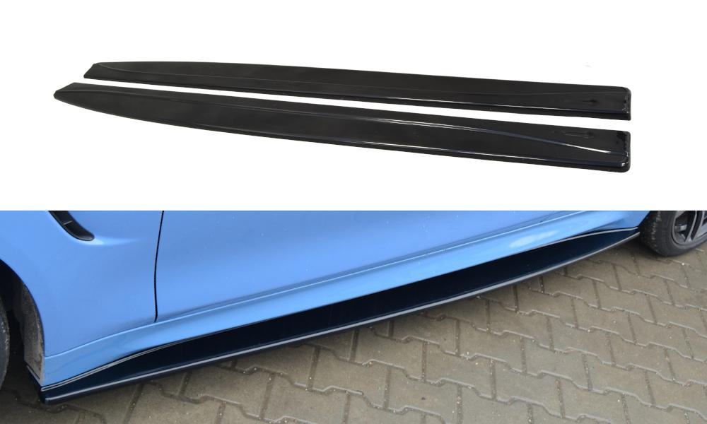 Seitenschweller BMW M4 f82/f83