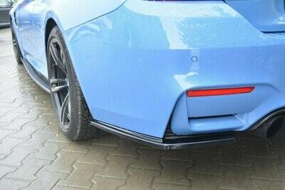 Side Splitters BMW M4 f82/f83