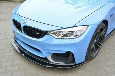 Frontlippe für M-Performance BMW M4 f82/f83