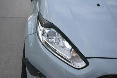 Scheinweferblenden V2 Ford Fiesta ST MK7 FL