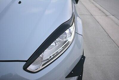 Scheinweferblenden V1 Ford Fiesta ST MK7 FL