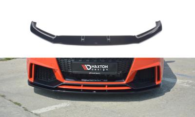 Frontlippe V1 Audi TT RS 8S