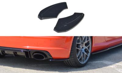 Side Splitters Audi TT RS 8S