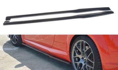 Seitenschweller Audi TT RS 8S