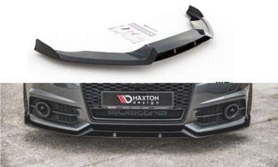 Frontlippe Sport Audi S6/A6-SLine FL