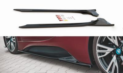 Seitenschweller BMW i8