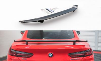Heckspoiler BMW M850i G15