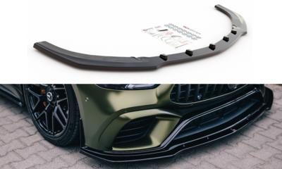 Frontlippe V2 Mercedes AMG GT63 S