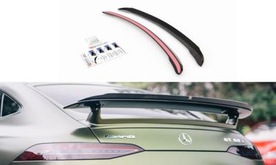 Heckspoileraufsatz Mercedes AMG GT63 S