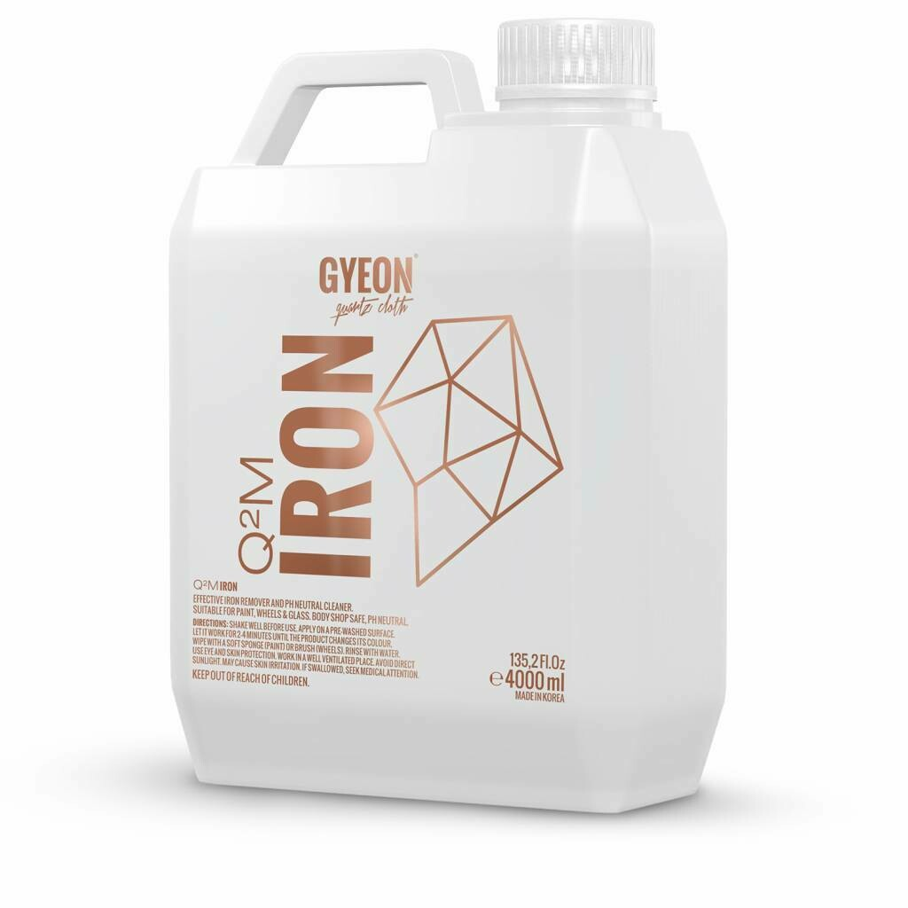Gyeon Q2M Iron 4000ml