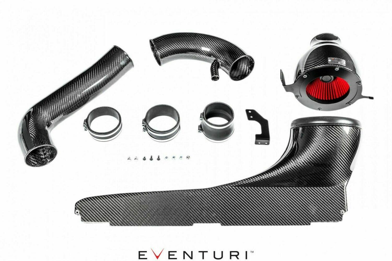 Eventuri Carbon Ansaugsystem für Audi RS3 Vorfacelift