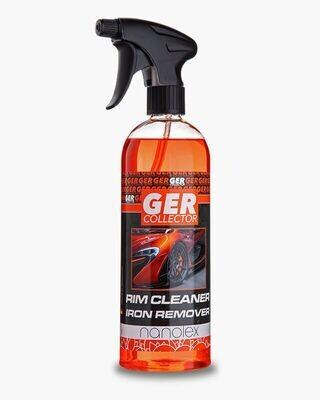 Rim Cleaner & Iron Remover 750ml | GERCOLLECTOR x Nanolex