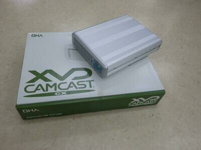 【中古品】テレビカメラ通信 機器 XVD CAMCASTSD-CX100