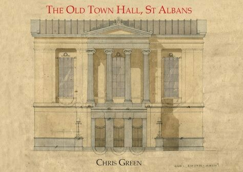 The Old Town Hall, St Albans