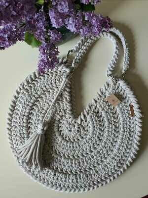 Natural Maxi Bag