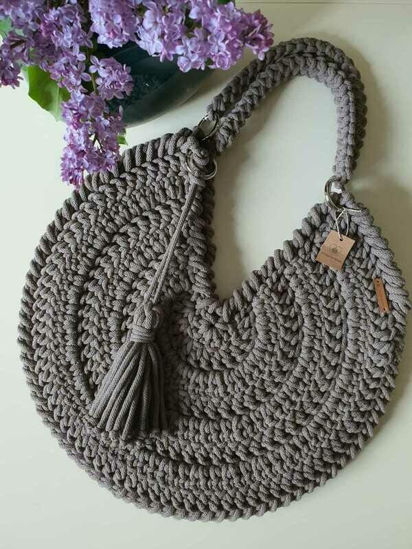 Cappucino Maxi Bag