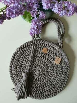 Cappucino Classic Bag