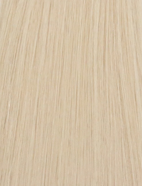"""Voluminous Clip - In Collection 22"""" ~ Ivory"""
