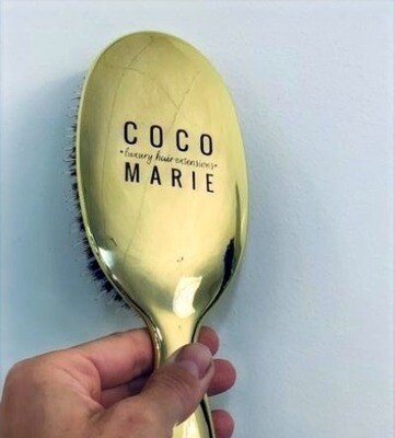 COCO MARIE Extension Hair Brush