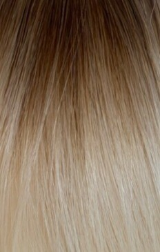 "Voluminous Clip~In Collection 22"" - Coconut"