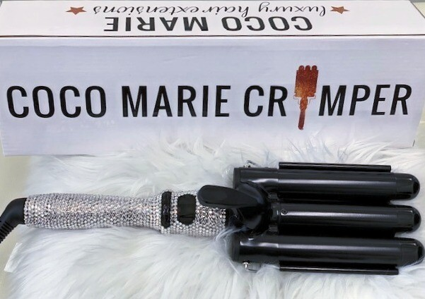 COCO MARIE CRIMPER
