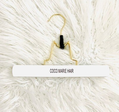 COCO MARIE EXTENSION HANGER