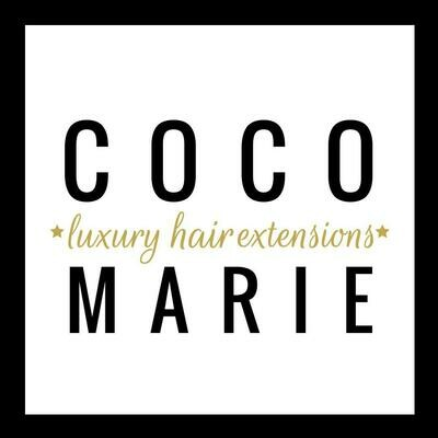 COCO MARIE METHOD hair extension certification Rockwall, TX 6/27/2021