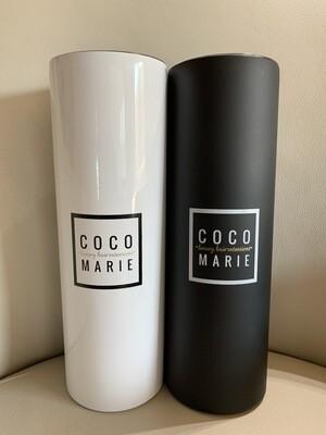 COCO MARIE 30oz. tumbler