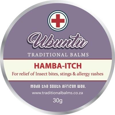 Ubuntu Hamba Itch