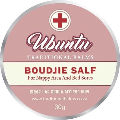 Ubuntu Boudjie Salf 30g