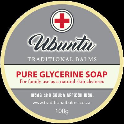 Pure Glycerine Handsoap