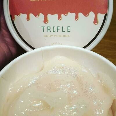 Trifle Body pudding 250g