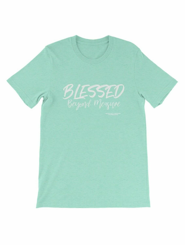 Blessed Beyond Measure Tee