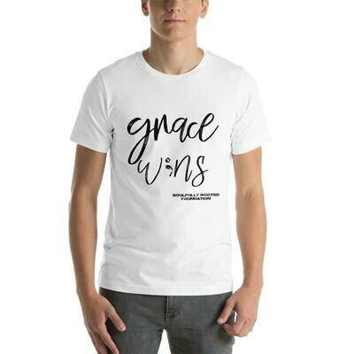 Grace W;ns Throwback Tee