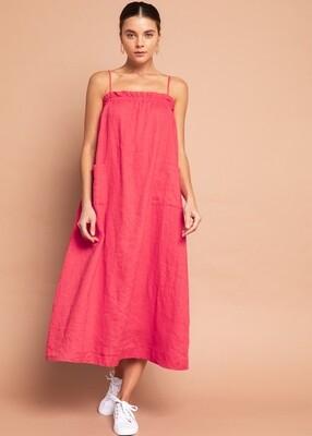 The Amy Long Dress