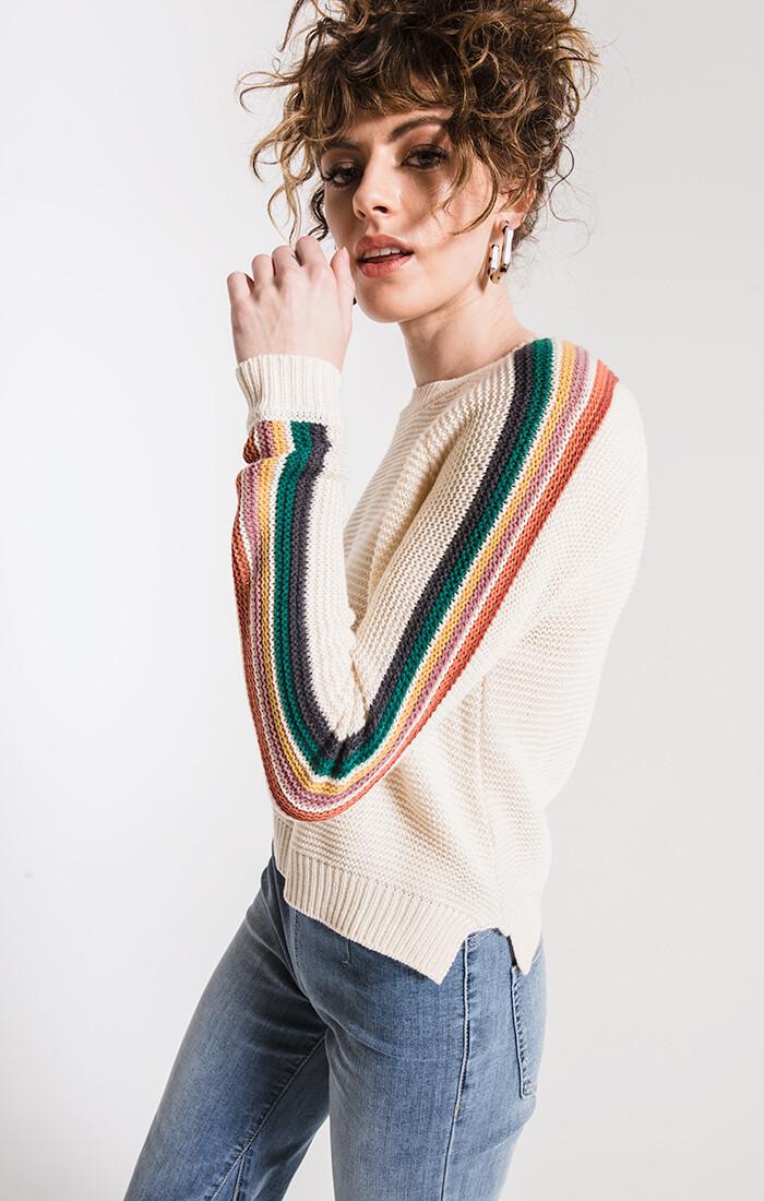 The Hawkin Sweater