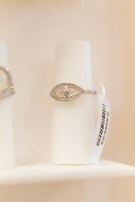 Ladies Ring R-7039