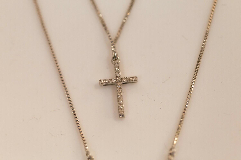 Ladies Necklace SN-32102