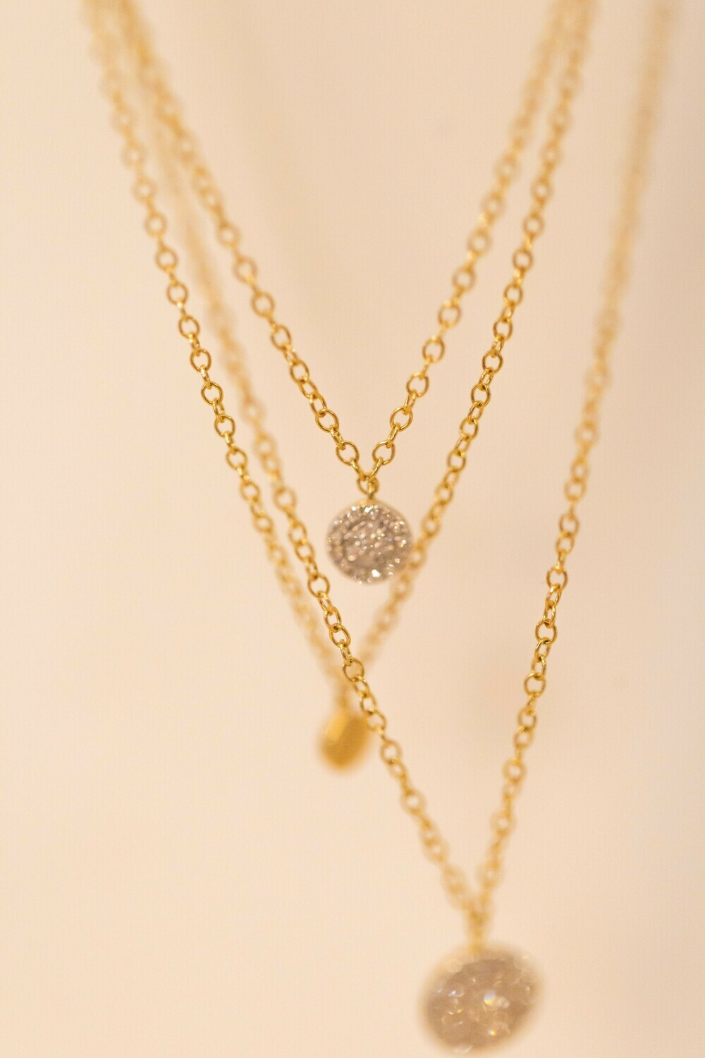Ladies WS Necklace WS1N-30189