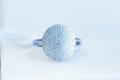 Ladies WS Ring WS1R-0253