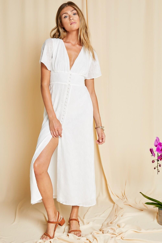 Odalie Maxi Dress