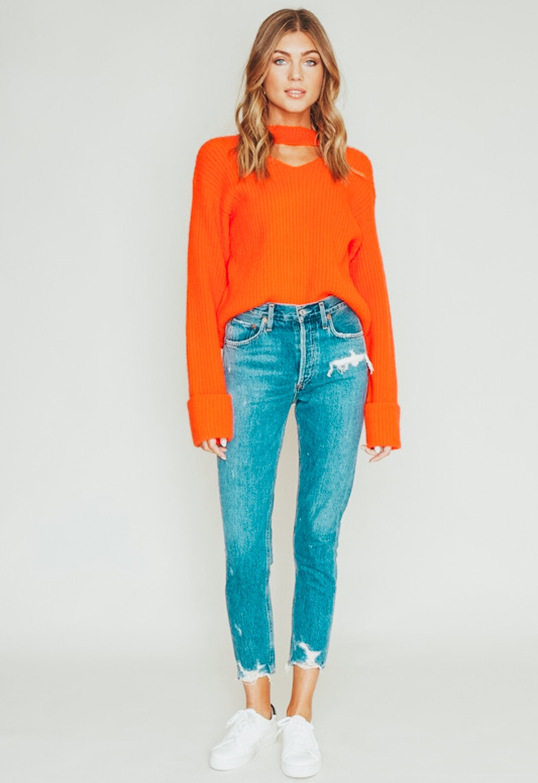 Amanda Lee Sweater