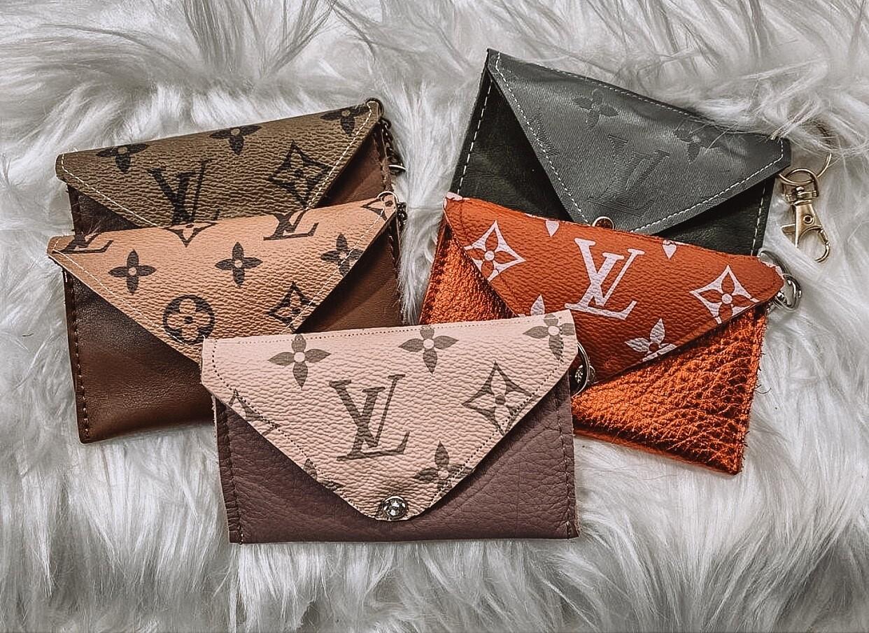 Special Edition Louis Vuitton Cardholders