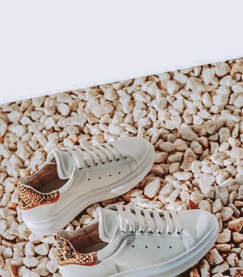 Walk-in Jesus Shoes