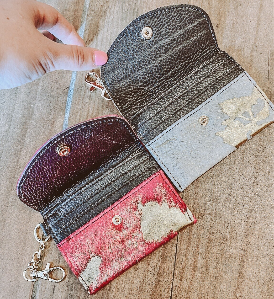 Multi Pocket Wallets