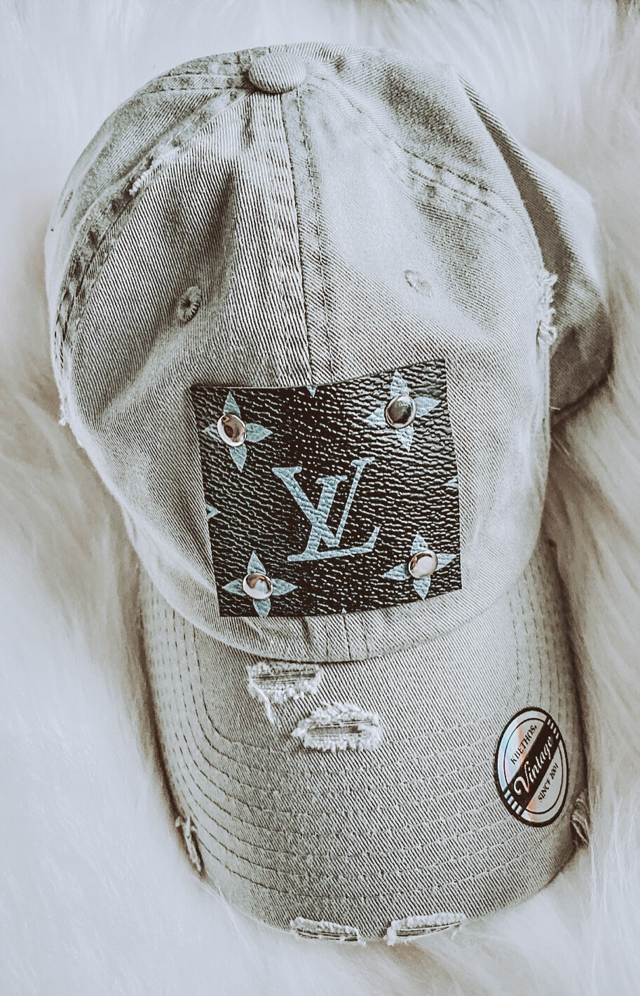 LV Baseball Cap